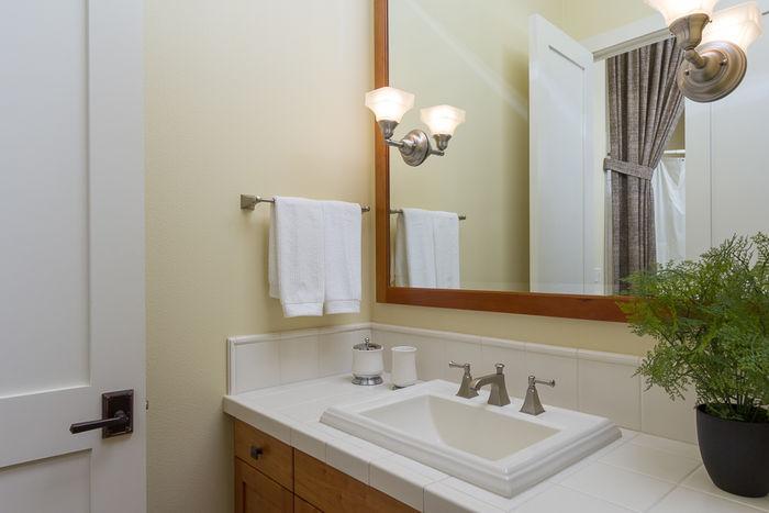 Fourth Suite Bathroom