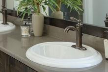 Master Bathroom Detail