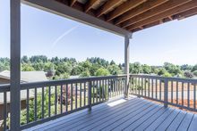 Deck Off Family Room