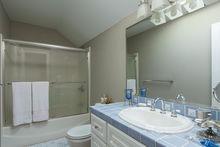 Bathroom on Upper Level