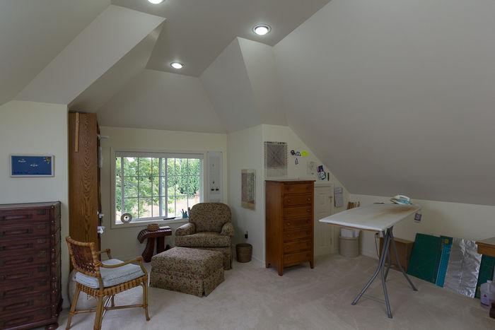 Bonus Room/Artist Studio