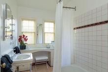 Bathroom on Main