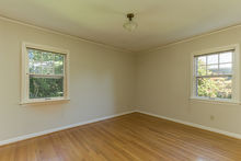Second Bedroom on Main
