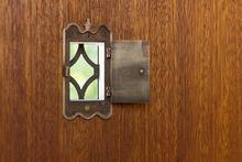Front Door Detail