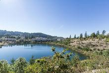 Lake Progress