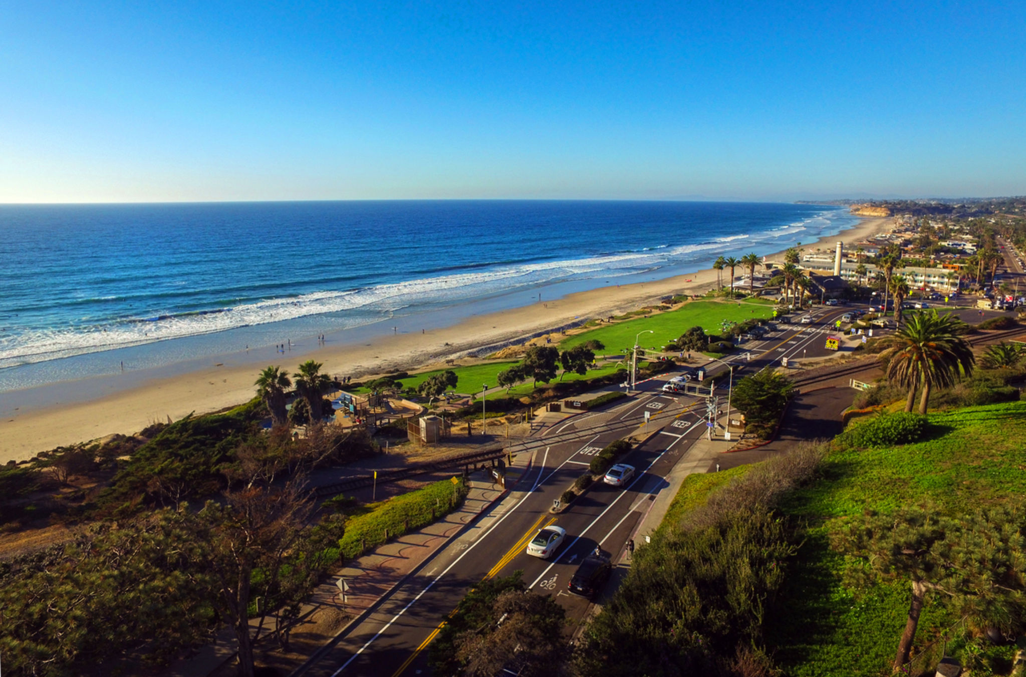 110 15th St Del Mar, California by Catherine & Jason Barry