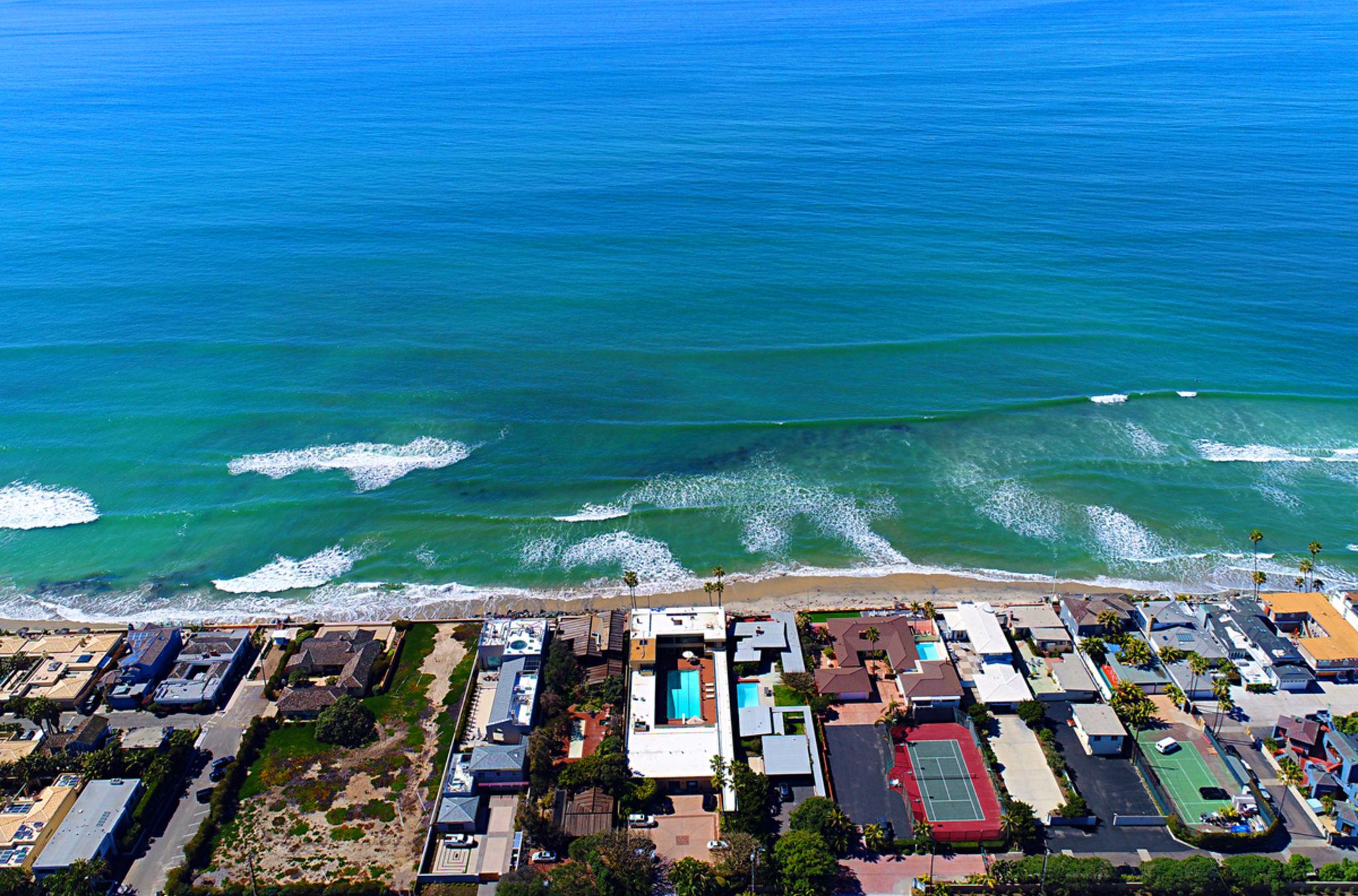 2936 Camino del Mar Del Mar , California by Catherine & Jason Barry