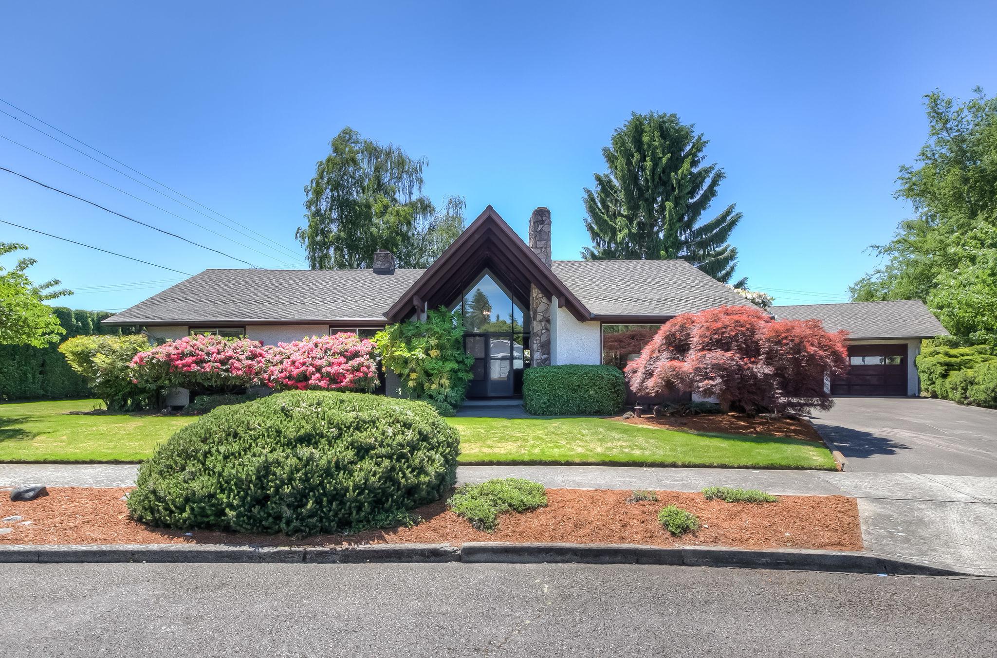 Keizer Oregon Real Estate For Sale: 6271 11th Ave NE Keizer OR 97303