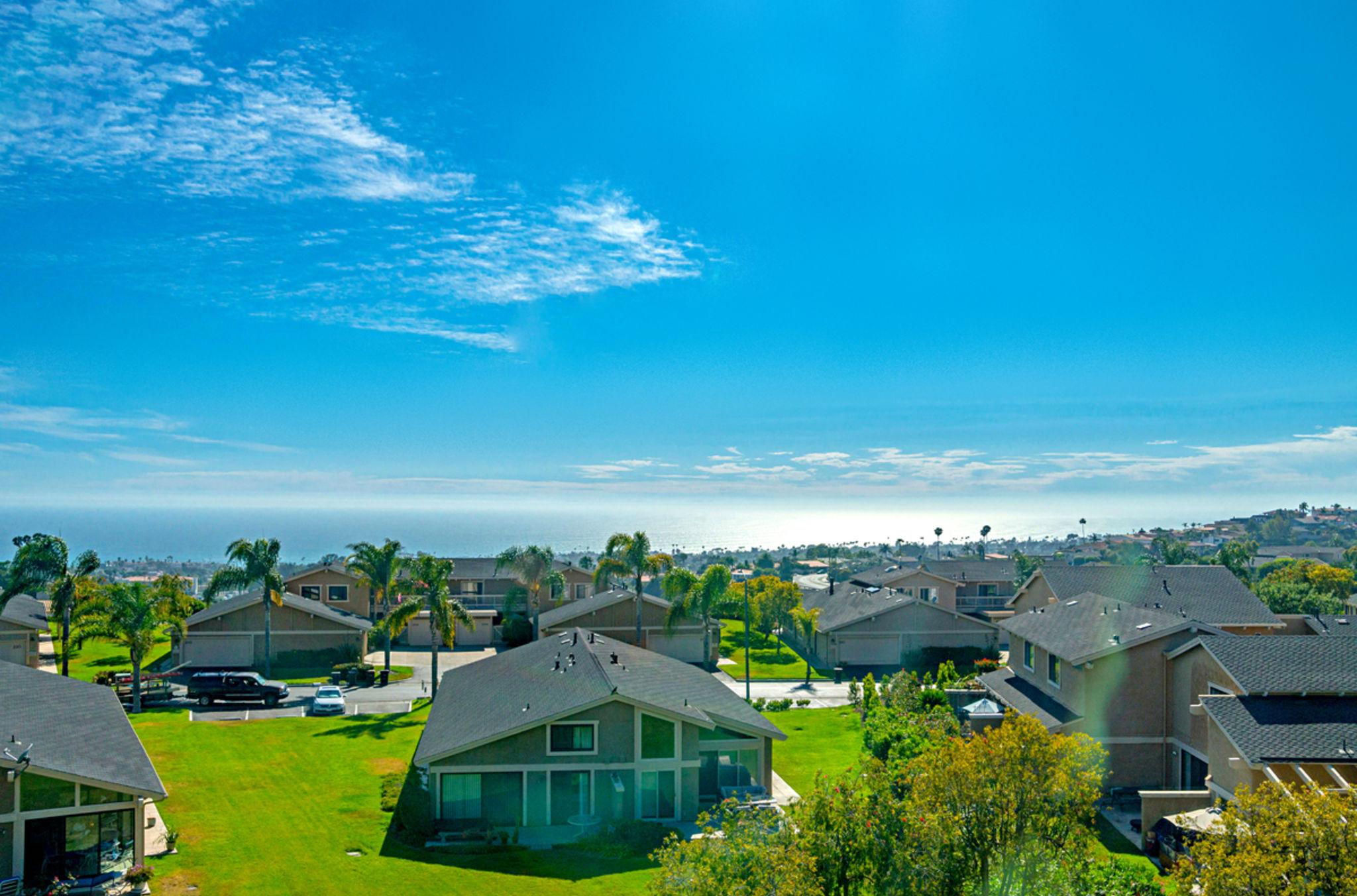 525 Avenida Adobe San Clemente, California by Lynn Eldstrom