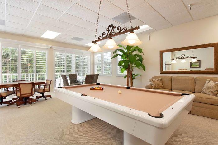 St Lucia Billiards